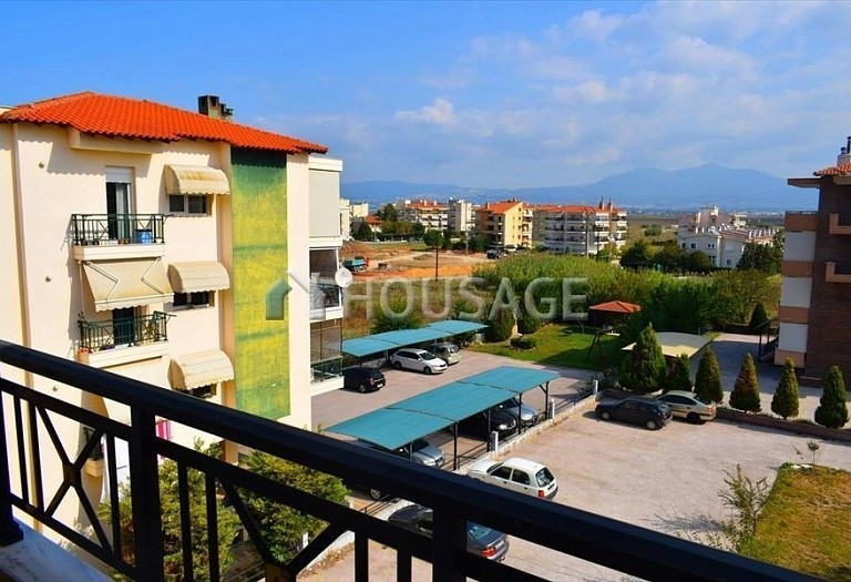 3 bed flat for sale in Peraia, Salonika, Greece, 130 m² - photo 19