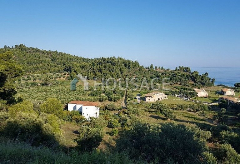 Land for sale in Nea Skioni, Kassandra, Greece - photo 3