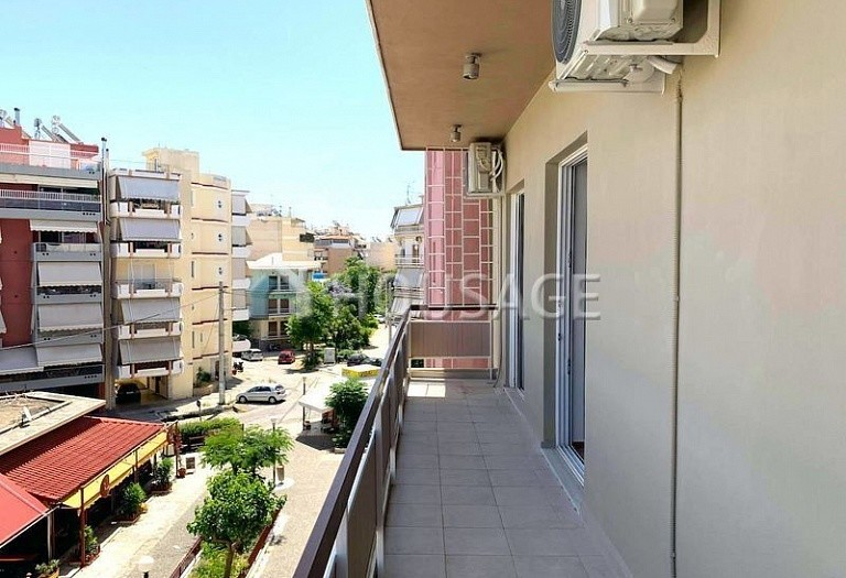 2 bed flat for sale in Piraeus, Greece, 94 m² - photo 2