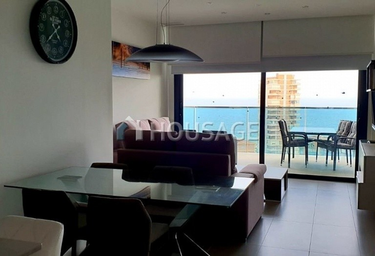 2 bed flat for sale in Benidorm, Spain, 112 m² - photo 12