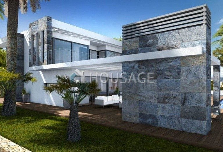 5 bed villa for sale in Benitachell, Benitachell, Spain, 489 m² - photo 5