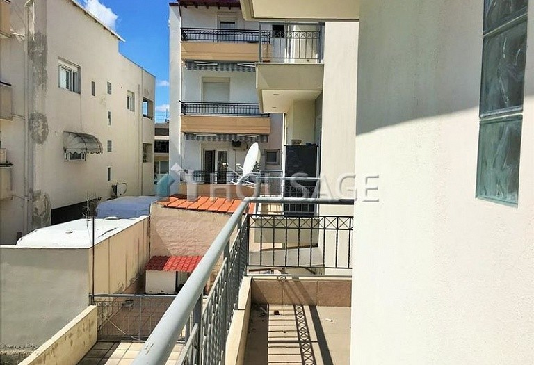 2 bed flat for sale in Polichni, Salonika, Greece, 63 m² - photo 15