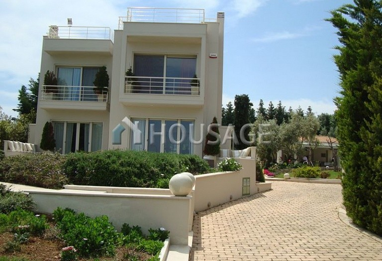 8 bed villa for sale in Drosia, Euboea, Greece, 435 m² - photo 8