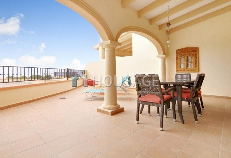 3 bed townhouse for sale in Altea, Spain, 120 m² - photo 1