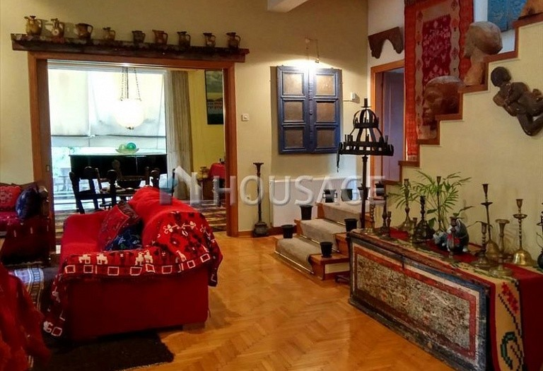 8 bed a house for sale in Kifissia, Athens, Greece, 605 m² - photo 1