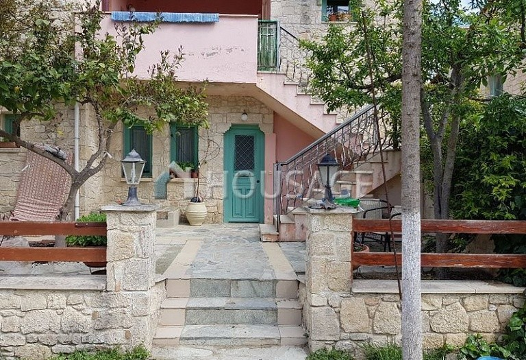 2 bed flat for sale in Kalandra, Kassandra, Greece, 80 m² - photo 1