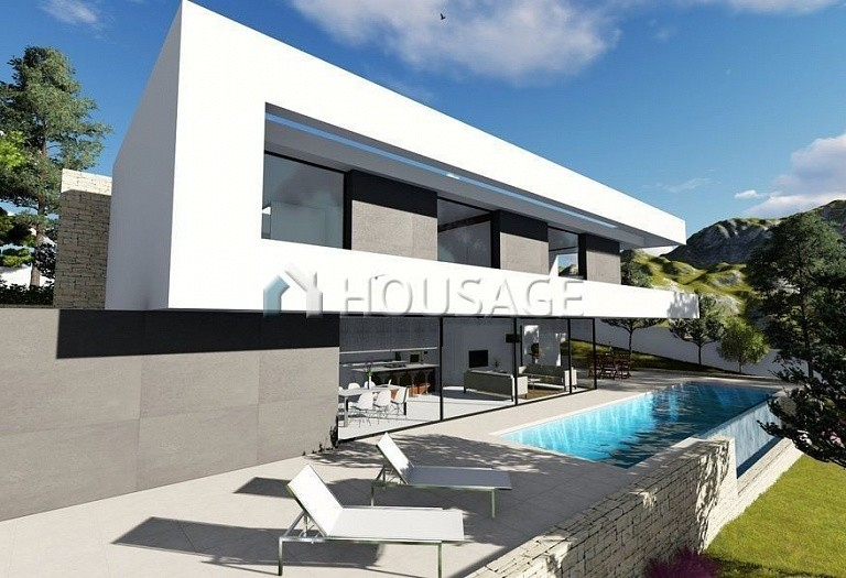 4 bed villa for sale in Javea, Spain, 200 m² - photo 2