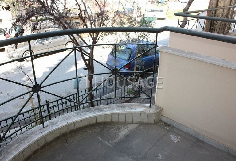 2 bed flat for sale in Polichni, Salonika, Greece, 80 m² - photo 6