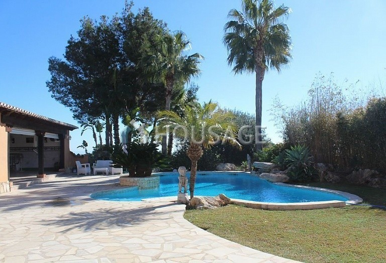 4 bed villa for sale in San Jaime, Benisa, Spain, 400 m² - photo 3