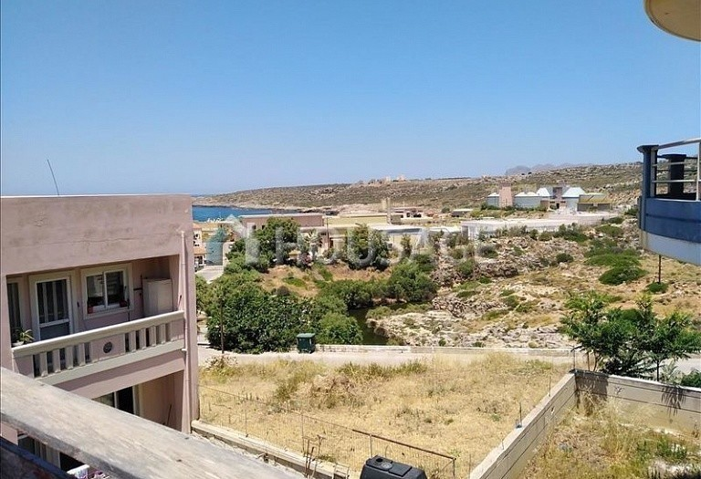 A house for sale in Chania, Chania, Greece, 75 m² - photo 12