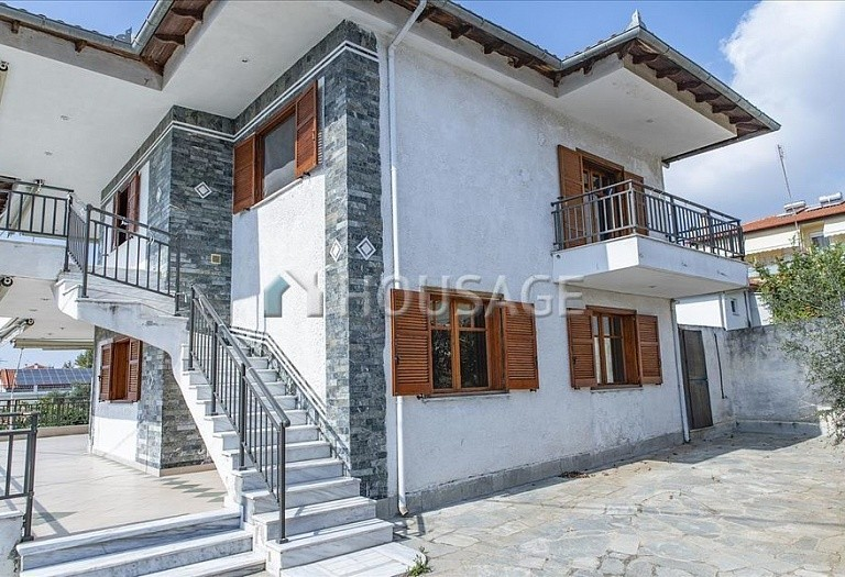 6 bed a house for sale in Trilofo, Salonika, Greece, 288 m² - photo 6