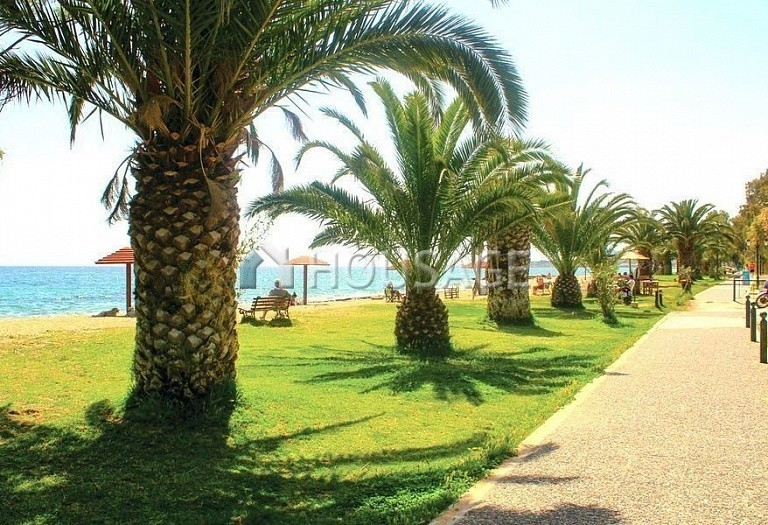 Land for sale in Nea Makri, Athens, Greece - photo 1