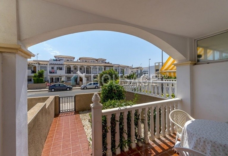2 bed townhouse for sale in Orihuela, Spain, 81 m² - photo 17