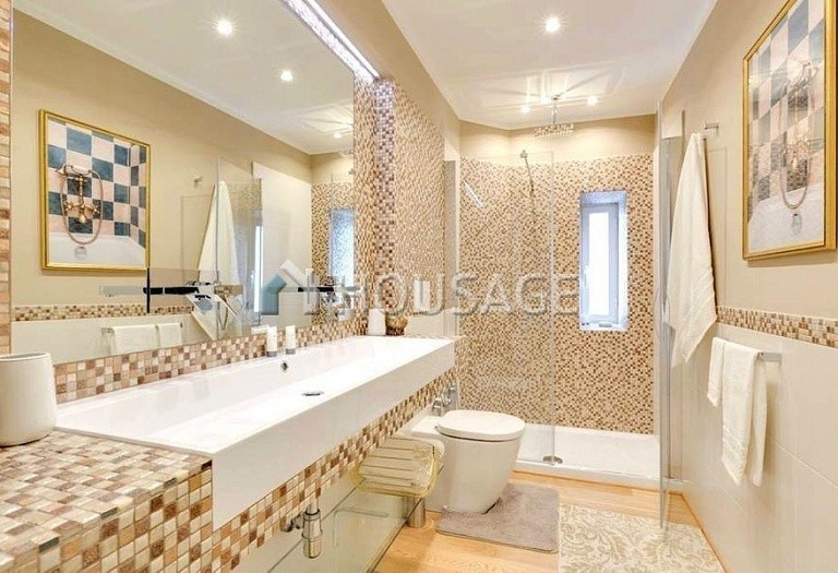 2 bed flat for sale in Rome, Italy, 110 m² - photo 10