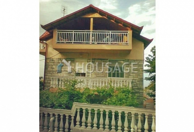 4 bed a house for sale in Skotina, Pieria, Greece, 153 m² - photo 1