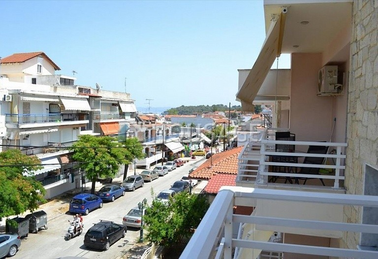 3 bed flat for sale in Kallithea, Kassandra, Greece, 92 m² - photo 14