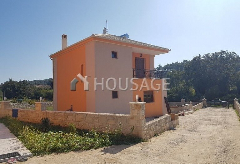 3 bed a house for sale in Nea Fokaia, Kassandra, Greece, 120 m² - photo 1