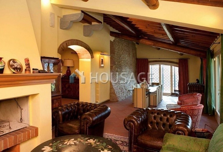 4 bed villa for sale in Florence, Italy, 500 m² - photo 5