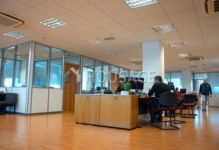 Office building for sale in Linopetra, Limassol, Cyprus, 809 m² - photo 3