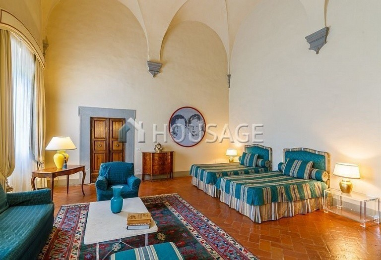 9 bed villa for sale in Florence, Italy, 2800 m² - photo 30