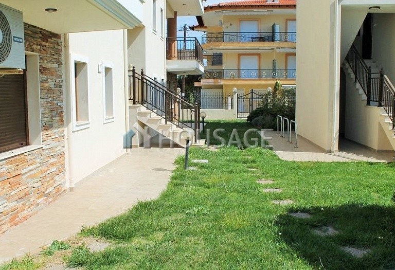 2 bed flat for sale in Nea Plagia, Kassandra, Greece, 50 m² - photo 14