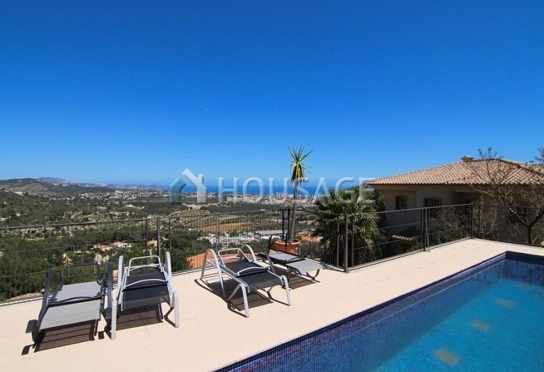3 bed house for sale in Calpe, Spain, 275 m² - photo 2