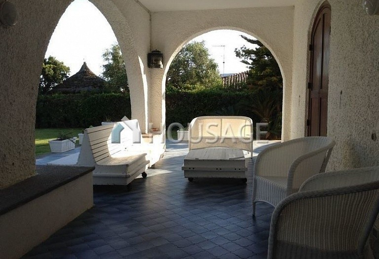 6 bed villa for sale in San Felice Circeo, Italy, 400 m² - photo 16