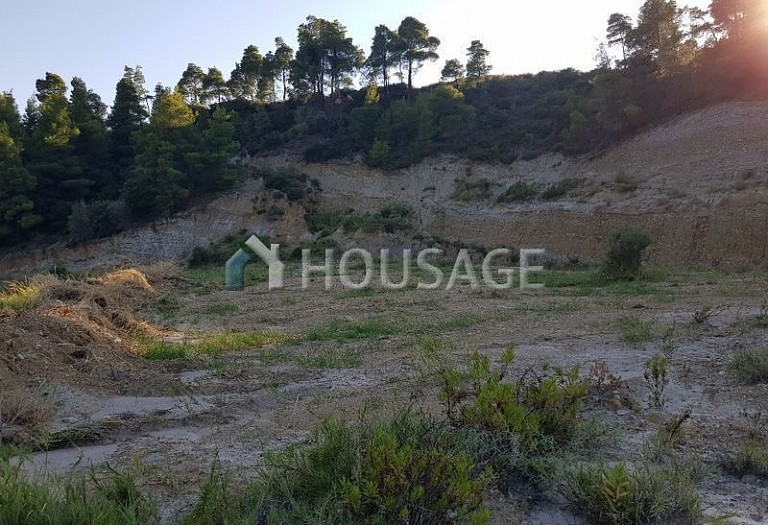 Land for sale in Nea Skioni, Kassandra, Greece - photo 6