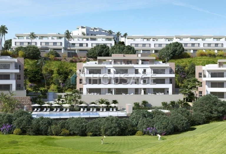 2 bed apartment for sale in Mijas Golf, Mijas Costa, Spain, 84 m² - photo 5