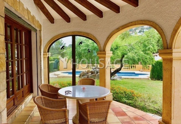 3 bed townhouse for sale in Pedreguer, Spain, 300 m² - photo 3
