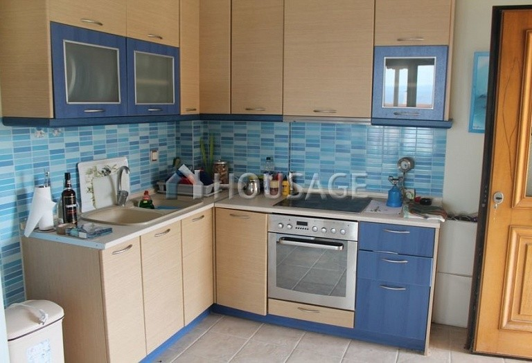 2 bed flat for sale in Kriopigi, Kassandra, Greece, 65 m² - photo 2