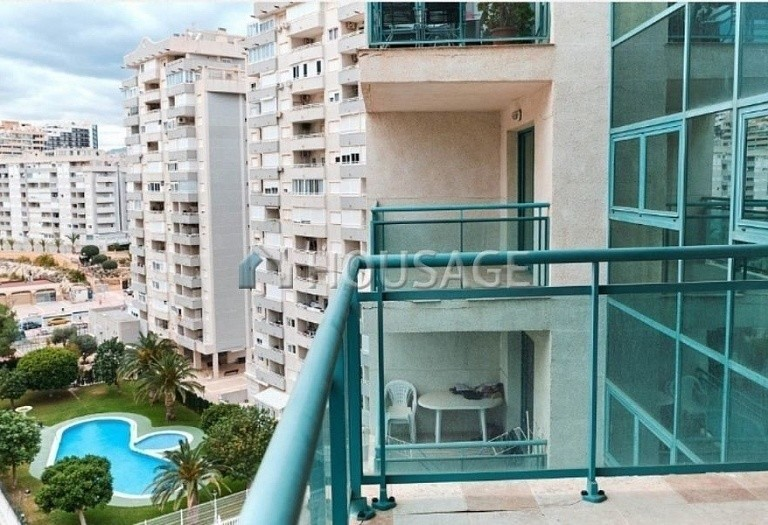 1 bed flat for sale in Benidorm, Spain, 69 m² - photo 1