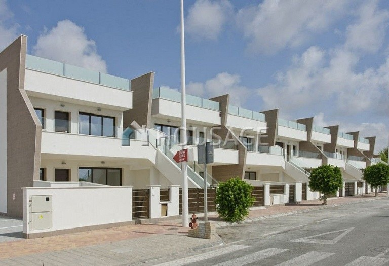 2 bed a house for sale in San Pedro del Pinatar, Spain, 73 m² - photo 1