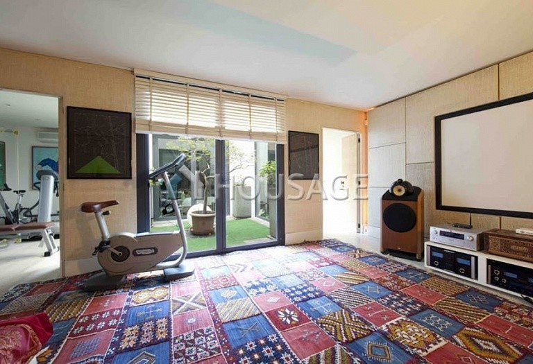 3 bed flat for sale in Rome, Italy, 550 m² - photo 26