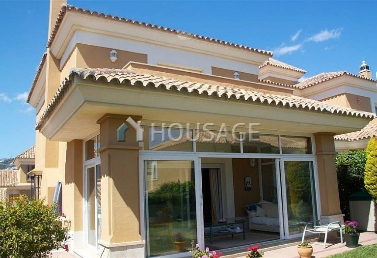 Villa for sale in Los Monteros, Marbella, Spain, 210 m² - photo 20
