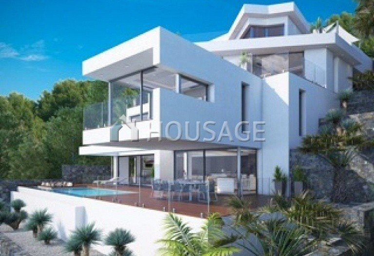 4 bed villa for sale in Javea, Spain, 460 m² - photo 1