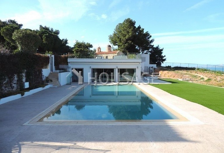 4 bed villa for sale in Euboea, Greece, 171 m² - photo 1