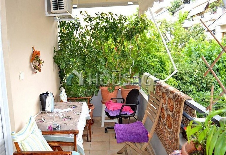 1 bed flat for sale in Vyronas, Athens, Greece, 68 m² - photo 7