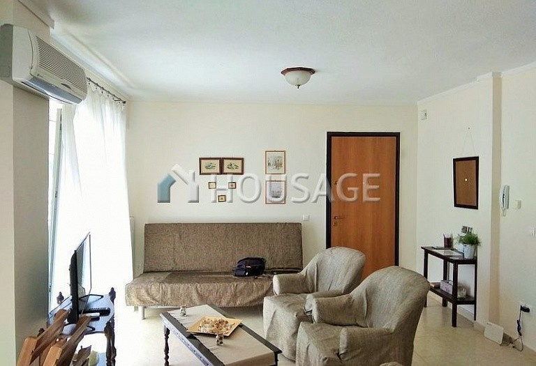 1 bed flat for sale in Neoi Epivates, Salonika, Greece, 64 m² - photo 5