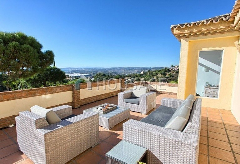 Villa for sale in Estepona, Spain, 560 m² - photo 13