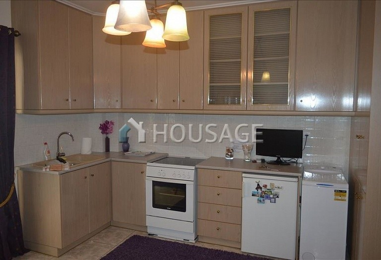 Flat for sale in Lagonisi, Athens, Greece, 27 m² - photo 3