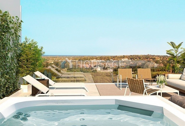 5 bed townhouse for sale in Sotogrande, Spain, 244 m² - photo 13