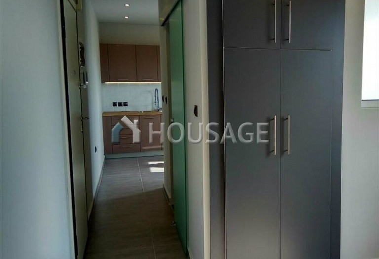 Flat for sale in Chalandri, Athens, Greece, 28 m² - photo 2