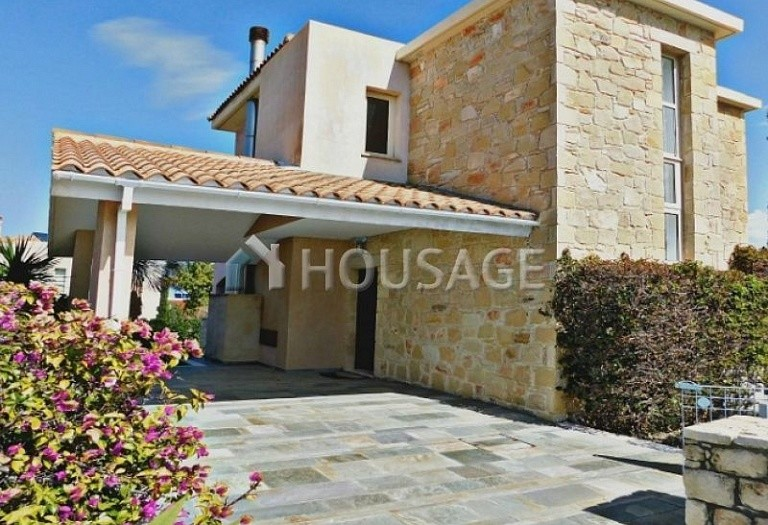 3 bed villa for sale in Latchi, Polis, Cyprus, 218 m² - photo 1