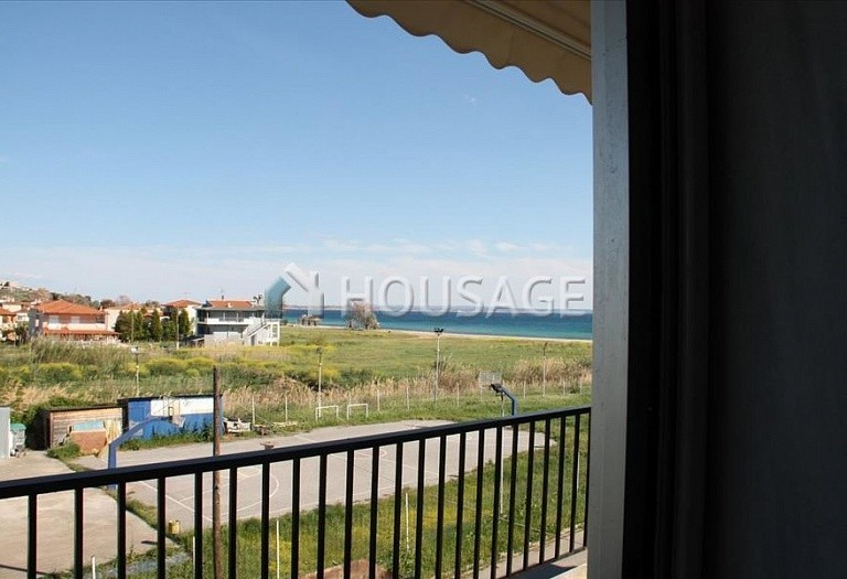 2 bed flat for sale in Nea Plagia, Kassandra, Greece, 58 m² - photo 9