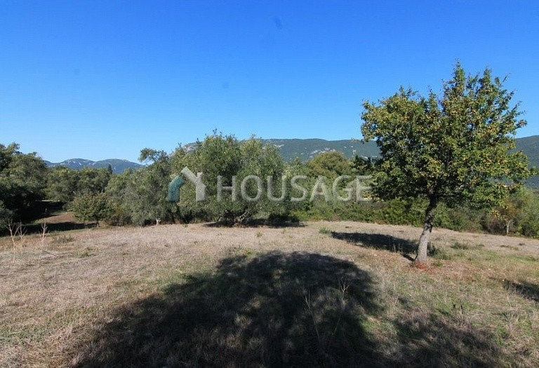 Land for sale in Ано Korakiana, Kerkira, Greece - photo 9