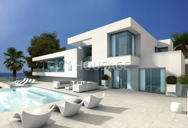 5 bed villa for sale in Benitachell, Benitachell, Spain, 907 m² - photo 2