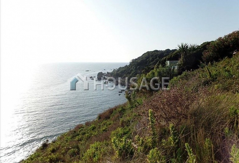 Land for sale in Chalikouna, Kerkira, Greece - photo 2