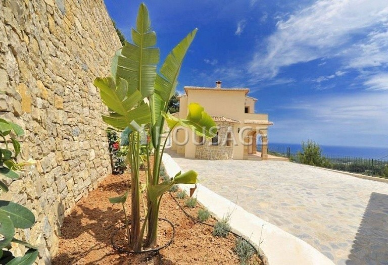 5 bed villa for sale in Benisa, Benisa, Spain, 400 m² - photo 7