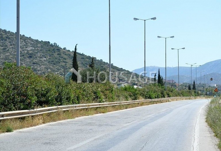 Land for sale in Markopoulo, Athens, Greece - photo 2